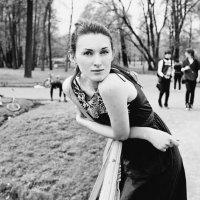 Маша :: Ольга Коблова