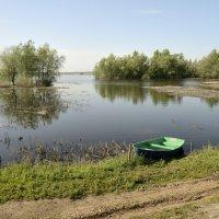 После рыбалки :: Андрей ЕВСЕЕВ