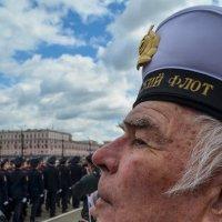 Моряк :: Андрей Дубровин