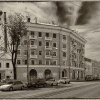 1950 г. Полтавский Шлях. Харьков. :: Игорь Найда