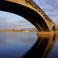 мост :: павел Труханов