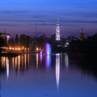 Тамбов :: Дмитрий Илюхин