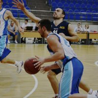 Баскетбол :: Елена Решетникова