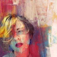 colourful mess :: Marina Tarakanova