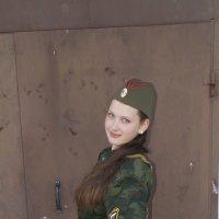 немного о себе :: Надежда Кузнецова