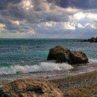 берег моря :: valeriy g_g