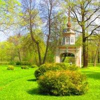 Начало весны :: Элина Корягина
