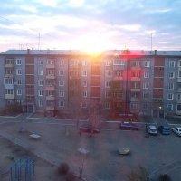 06:30 Закат)))) :: Эржена ♥