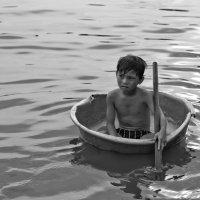 камбоджа :: Марина Гениевская