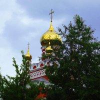Церковь :: Антон Емельянов