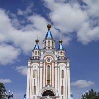 Храм Божий :: Алексей Некрасов