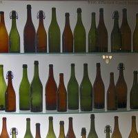 бутылки бутылочки :: Инга Барковская