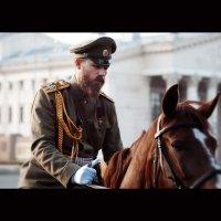 Приезд Царя в Гомель 2 :: Сергей Пилтник