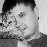 двойной портрет :: Юлия Паршакова