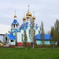 Собор на Московском г Самара :: Виктор Замулин