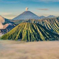 Вулкан в вулкане :: Oleg Blazhyievskyi