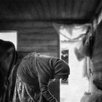 Деревенские будни (Настя) :: Irina Amosova