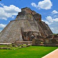 Мексика. Юкатан :: igor1979 R