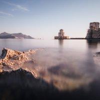 Византийский форпост :: illyaBel -