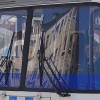 автобус :: Дмитрий Потапов