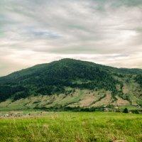 Гора Конык :: Владимир Апенко