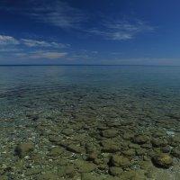 Прекрасное эгейское море :: Светлана Телегина
