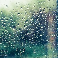 Дождь :: Даниил Гаврилюк