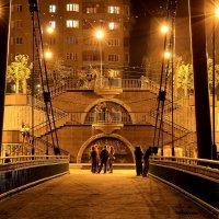 Тамбов. Триумфальная лестница :: Дмитрий Илюхин