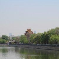 Пекин :: Мария Лебедева