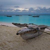 лодка :: сергей агаев