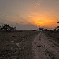 закат :: сергей агаев