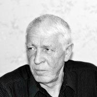 Почётная седина :: Евгений Коротков
