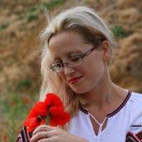 Украиночка :: Елена Багрий