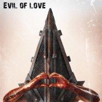 Evil of love :: Владимир Сорин