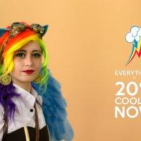 Rainbow Dash :: Владимир Сорин