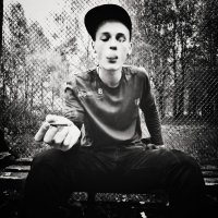 smoking :: Zhenya Abramchuk