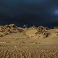 Пляж :: СВЯТОСЛАВ Филиппов