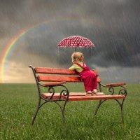 детский фотограф :: Александра Романова