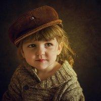 Девочка в кепке :: Елена Ященко