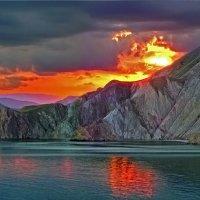 закатные цвета :: viton