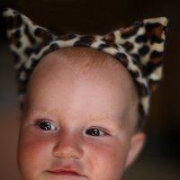 Детский портрет :: Margarita Shrayner