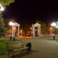 Новокузнецк :: Павел Сухоребриков