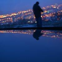 Съемка ночного города :: Елена Ткаченко