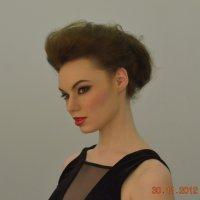 Моя модель :: Сергей Tsygansky