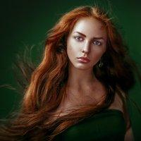 Лиза :: Sergey Leonidchenko