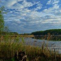 любимые места :: Борис Устюжанин