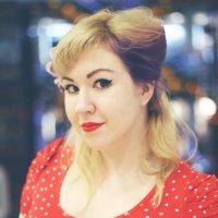 Zoe :: Алена Байдарова