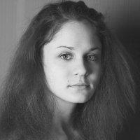 Ksenia :: Алена Байдарова