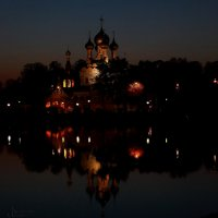 Церковь :: Konstantin Gromov