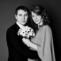 Свадьба2 :: Ольга Коблова